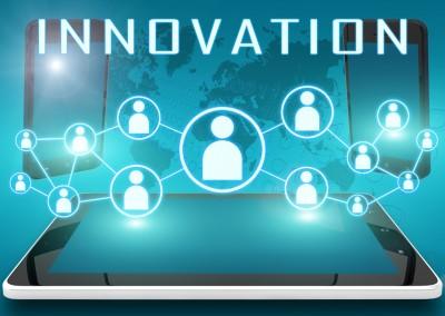 Projet Accompagnement stratégie et plan Innovation