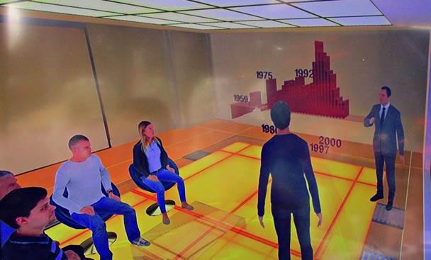 A-Marketing avatar réunion